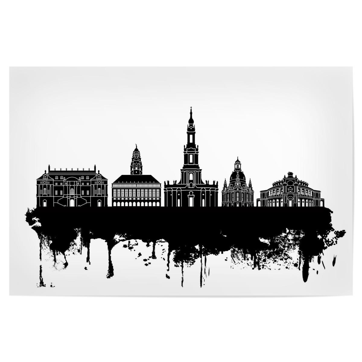 Bezaubernd Skyline Dresden Das Beste Von Image