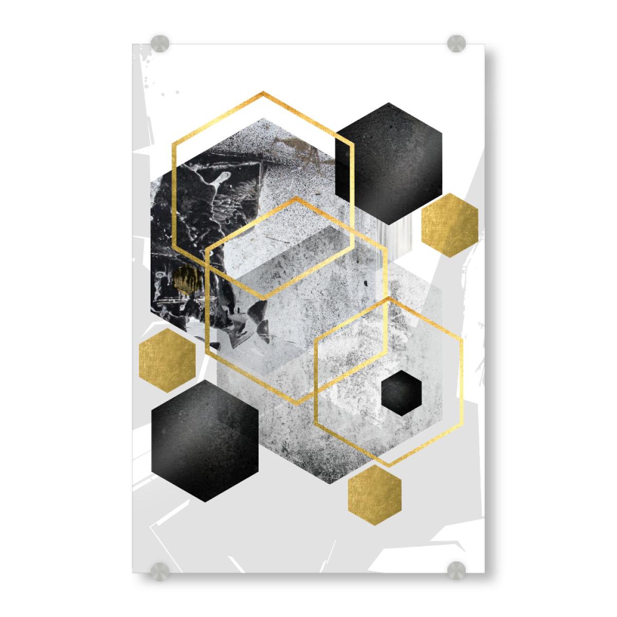 Bild Geometric Abstract kaufen   home24